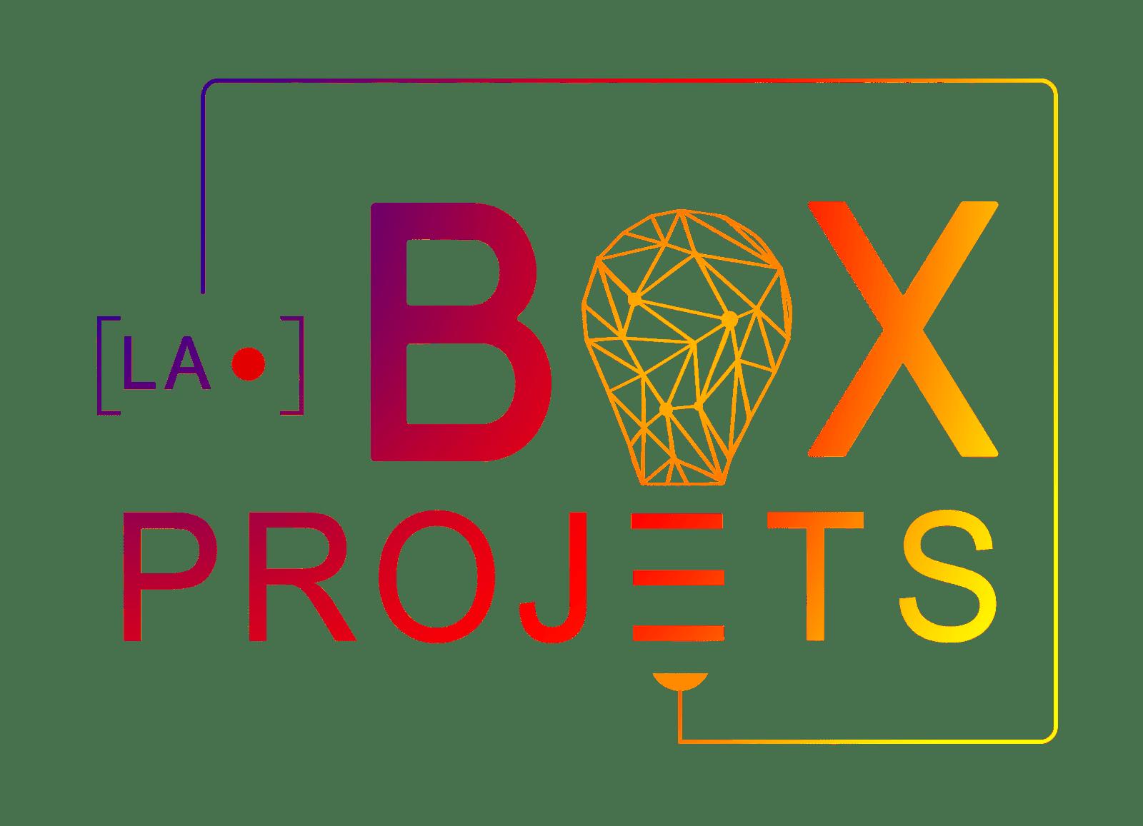 La Box Projets